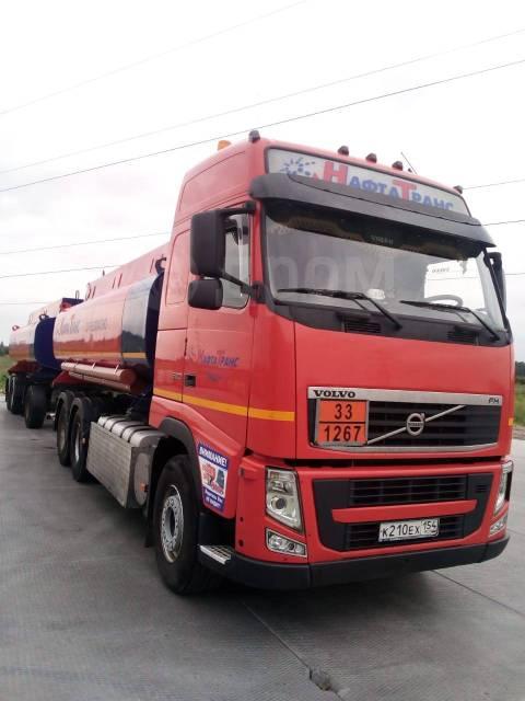 Volvo FH13. Продается грузовик Volvo FH 13 6x4, 12 780куб. см., 21 000кг., 6x4