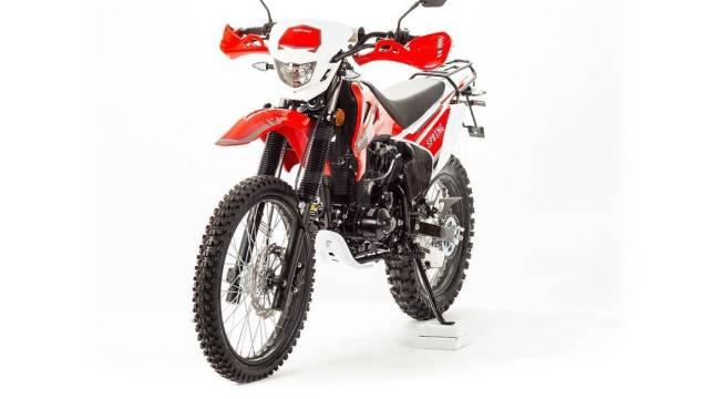 Motoland Spring 200. 250куб. см., исправен, птс, без пробега. Под заказ