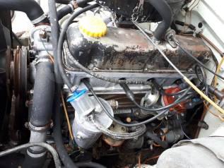Двигатель змз 402 (100 л. с. ) в отс