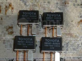 Реле Toyota Denso