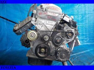 ДВС двигатель 3ZZ на Toyota