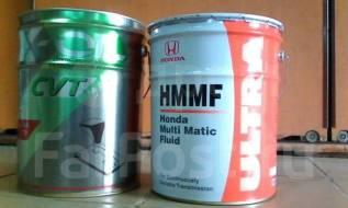 Замена жидкости в АКПП и CVT с фильтрами.
