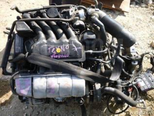 Двигатель AZX