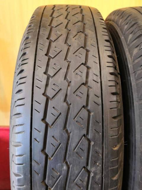 Bridgestone Duravis R670. Летние, 30%