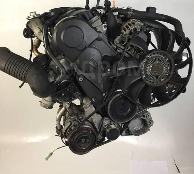 Двигатель в сборе. Volkswagen Passat, 3B3, 3B6 Skoda Superb AVF, ADP, AGZ, AJM, AKN, ALT, ALZ, AMX, ATQ, AUG, AVB, AWM, AWT, AWX, AZM, AZX, BAU, BBG...