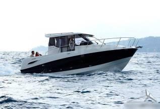 Продам катер Quicksilver Activ 855 Cruiser