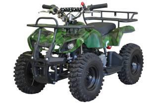 Linhai-Yamaha 49, 2020