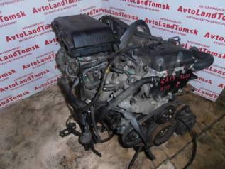 Контрактный двигатель GA15DE 4WD. Продажа, установка, гарантия, кредит