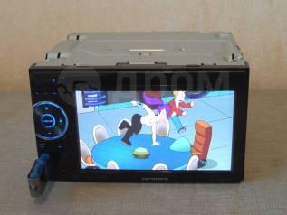 Carrozzeria Pioneer FH-770DVD - DVD, USB, CD, MP3, DivX, iPhone/iPod