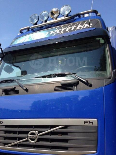 Volvo. Грузовики, 13 000куб. см., 28 000кг., 6x2. Под заказ