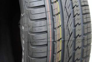 Continental ContiCrossContact UHP, 235/50R19