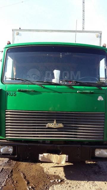 МАЗ 437041-281. Продаётся МАЗ 4370 Зубренок, 4 750куб. см., 5 500кг.