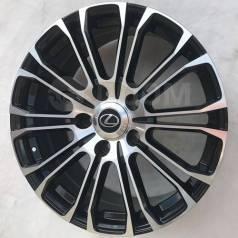 Lexus (1125) LX570 21х8,5 5x150 ЕТ 50 dia 110,2 MB