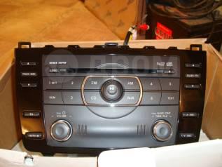 Штатная магнитола для Mazda 6