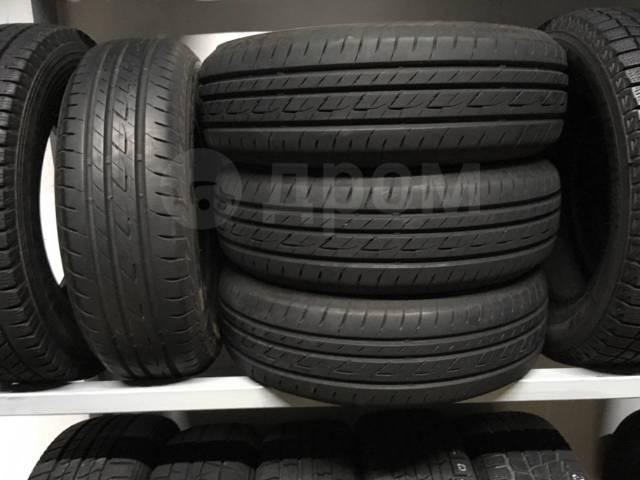 Bridgestone Playz PZ-X. летние, б/у, износ 5%