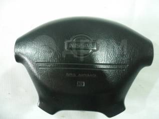 Подушка безопасности водителя. Nissan Datsun, FMD22, LFD22, RMD22 Nissan R'nessa, N30, PNN30 Nissan Pulsar, EN15, FN15, FNN15, HN15, HNN15, SN15...