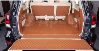 Коврики в багажник. Lexus: HS250h, RX350, GX470, GS350, LS430, RX450h, LX570, LX470 Nissan: X-Trail, Patrol, Qashqai, Teana, Murano Toyota: Crown, Tun...