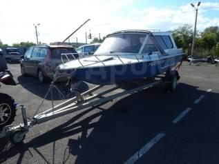 Продам Лодку Томь-525