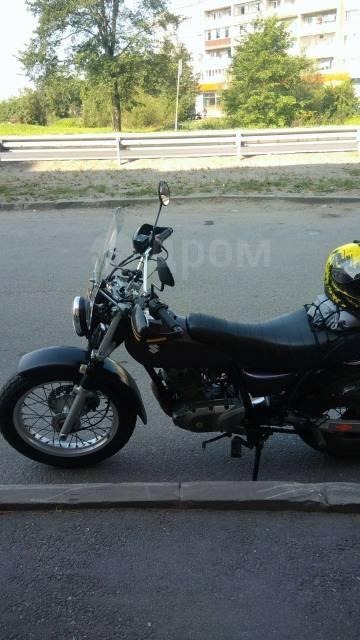 Suzuki RV 200 Vanvan. 200куб. см., исправен, птс, с пробегом