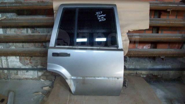 Дверь боковая. Jeep Grand Cherokee, ZJ AMCI6, MAGNUM