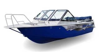 Лодка алюминиевая Berkut L-Fisher