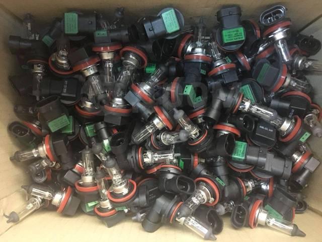 Лампа галогенная. Lexus: HS250h, RX330, GX400, GS350, ES300, LX450d, CT200h, ES300h, RX450h, IS350, ES330, ES250, LX470, IS300, RX350, RX270, IS250C...