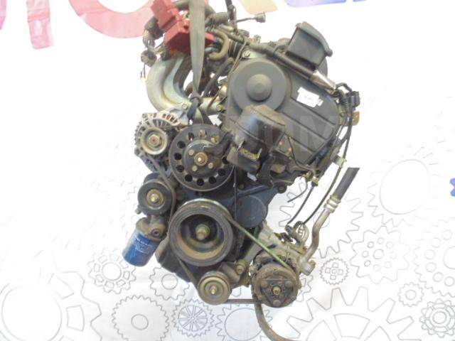 Двигатель в сборе. Mitsubishi Colt, Z31A, Z32A, Z33A, Z33AM, Z34A, Z34AM, Z35A, Z35AM, Z36A, Z37A, Z38A, Z39A, Z39V 4G15. Под заказ