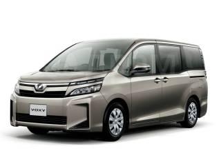Куплю Toyota Voxy