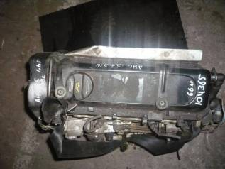 Контрактный (б у) двигатель Audi A4 (8D, B5) 2000г. AHL 1,6 л бензин,