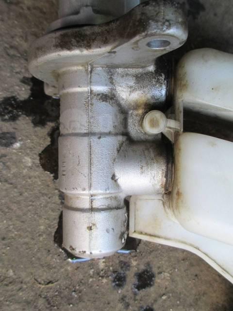 Цилиндр главный тормозной. Hyundai Tucson, LM Hyundai ix35 Kia Sportage, SL G4KD, G4KE, D4FD, D4HA, G4FD, G4KH