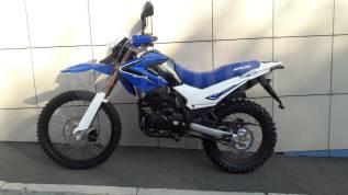 Motoland Enduro XR250, 2020
