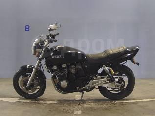 Yamaha XJR 400 В Разбор.
