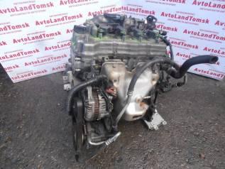 Контрактный двигатель QG18DE 2WD. Продажа, установка, гарантия, кредит