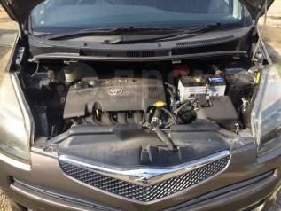 Двигатель Toyota 1NZ-FE NCP100