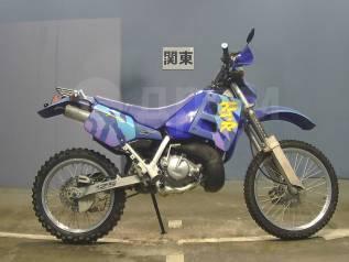 Suzuki ts200r В Разбор.