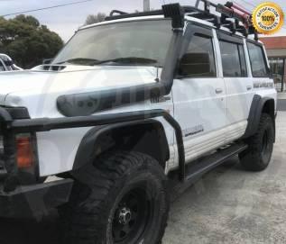 Шноркель Nissan Patrol/Safari Y60
