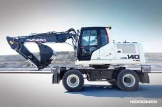 Hidromek HMK 140W, 2020