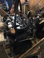 Двигатель Yd25DDti Nissan Навара/Патфайндер