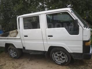 Toyota Hiace. Продам м/грузовик T-HIAS, 2 000куб. см., 1 000кг., 4x2