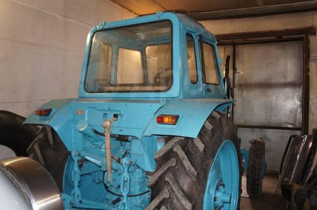 МТЗ 082. Трактор МТ3-082 Беларус, 80,00л.с.