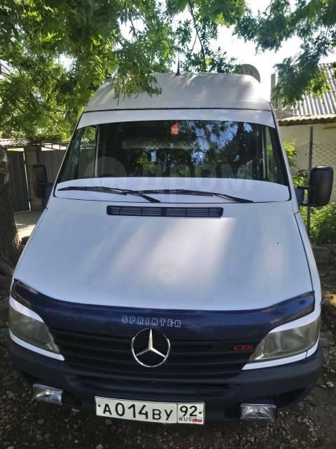 Mercedes-Benz. Продам грузовик Мерседес, 2 200куб. см., 3 800кг.