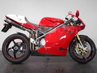 Ducati, 2001