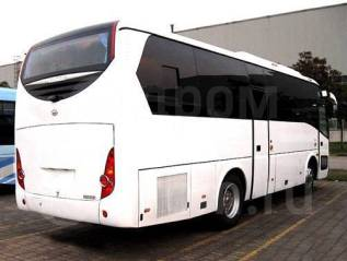 Higer KLQ 6928Q, 35 мест, туристический автобус, 2020