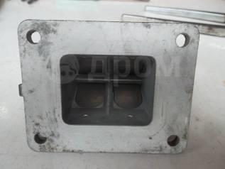 Лепестковый клапан Yamaha DT 200R