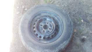 Продам одно колесо R13 4*100