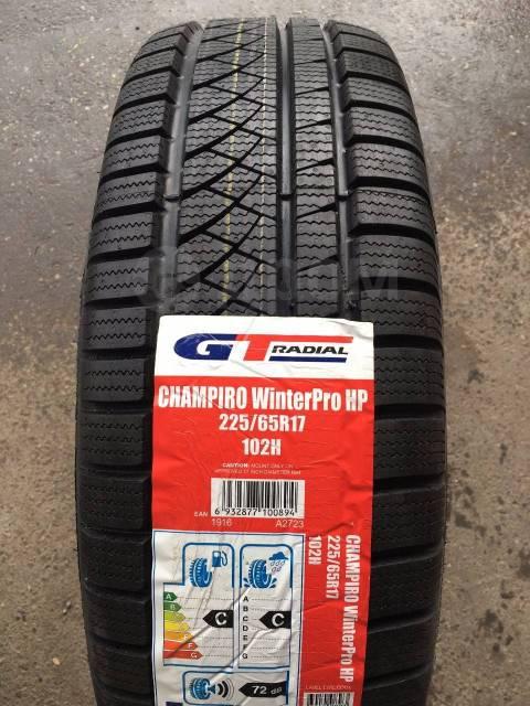 GT Radial Champiro WinterPro HP, 225/65 R17