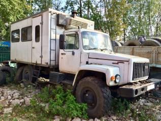 ГАЗ. -3295 автобус специальный ( вахта/мастерская), 14 мест