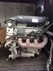 Контрактный (б у) двигатель Chrysler Pacifica 2004 г EGG 3.5 V6 бензин