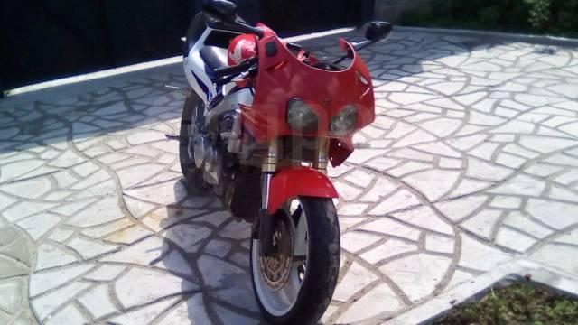 Honda RVF 400. 400куб. см., исправен, птс, с пробегом