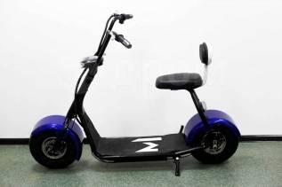 Citycoco Scooter c08, 2020
